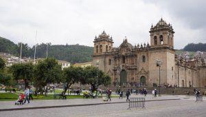 Cusco - eines der schönsten Städtchen, die ich bisher gesehen habe!
