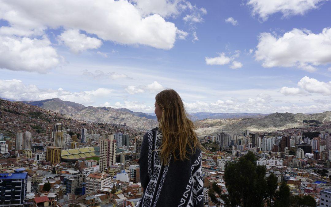 Auf Erkundungstour durch Südamerika!!